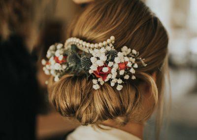 Cheek to Chic - Bridal